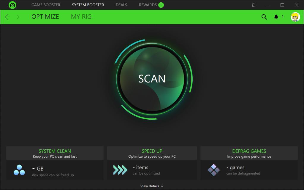 Razer Cortex Game Booster 9.5 Crack 2020 Free Download
