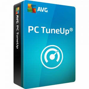 AVG PC TuneUp 2021 Crack Plus Activation Code Full Free Download
