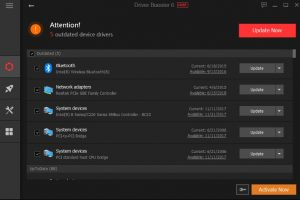 IObit Driver Booster Pro 7.3.0.675 Crack + Serial Keygen Free Download