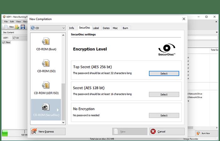 Nero Burning ROM 2022 Crack Plus Serial Number Free Download