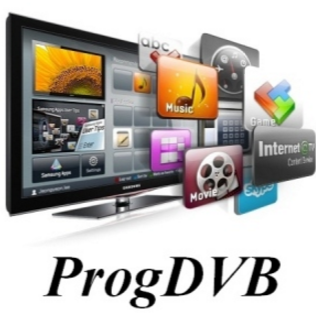 ProgDVB 7.38.8 Crack Plus License Keygen Full Free Download