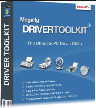 Driver Toolkit 8.5 Crack With Activation Code Key Free ...