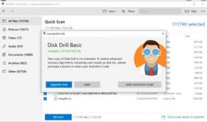 Disk Drill Pro 4.0.518.0 Crack With 2020 Activation Code Download
