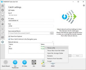 Daemon Tools Lite 10.12.0.1152 Crack Plus 2020 Keygen Free Download
