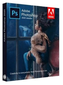 Adobe Photoshop CC 2021 v22.1.1.138 Crack With Patch Torrent Download