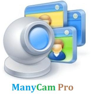 ManyCam Pro 7.1.1 Crack Plus 2020 Keygen Full Free Download