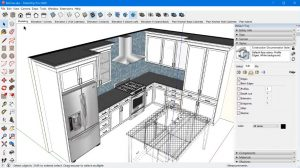SketchUp Pro 2020 v20.0.373 With Crack Latest Free Download