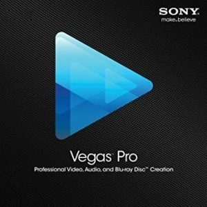 Sony Vegas Pro 17 Crack With Product Keygen 2020 Latest Download