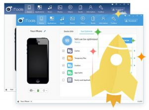 iTools 4.4.5.7 Crack With Torrent 2020 Full Free Download