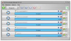 VSO Downloader Ultimate 5.1.1.75 Crack + Keygen 2021 Free Download