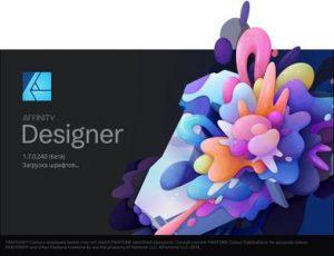 Serif Affinity Designer 1.8.4.665 Crack Plus 2020 Keygen Free Download