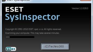 ESET SysInspector 1.4.2.0 Crack Plus 2020 Activator Free Download