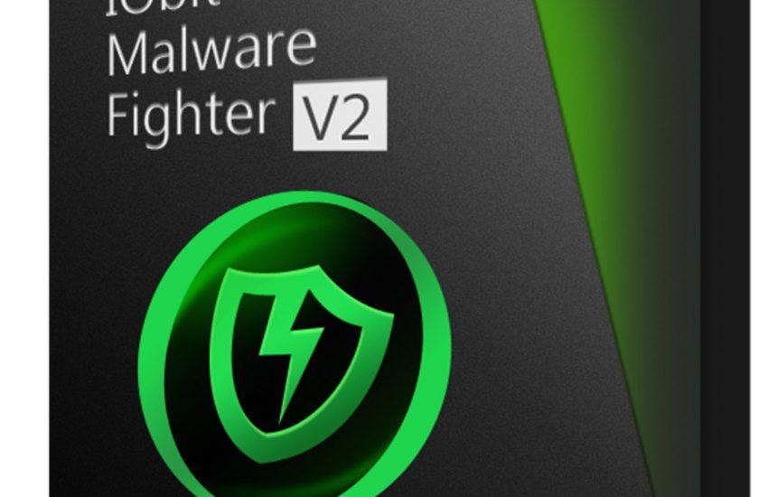 IObit Malware Fighter Pro 7.7 Crack Plus Torrent 2020 Free Download