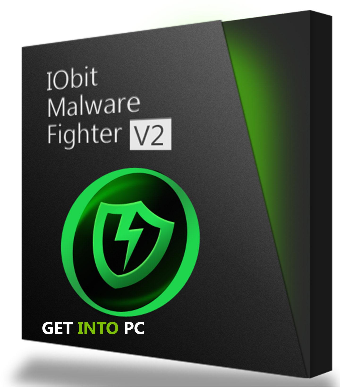IObit Malware Fighter Pro 8.5.0.789 Crack Plus Torrent 2021 Free Download