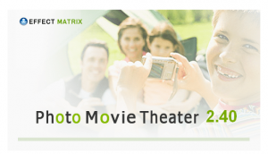 Photo Movie Theater 2.40 Crack Plus 2021 Product Keygen Free Download