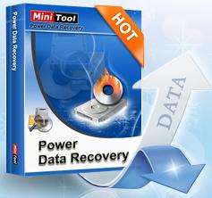 MiniTool Power Data Recovery 9.2 Crack Plus 2021 Keygen Free Download
