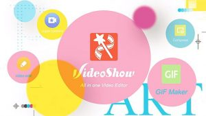 VideoShow Pro Video Editor v8.8.3 Crack Plus 2020 Full Free Download