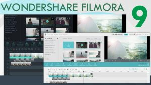 Wondershare Filmora 9.5.0.20 Crack Plus 2020 Product Key Free Download