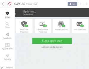 Avira Antivirus Pro 2020 15.0.2006.1902 Crack Plus Keygen Free Download