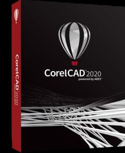 CorelCAD 2020 Crack Plus Activation Code Full Free Download