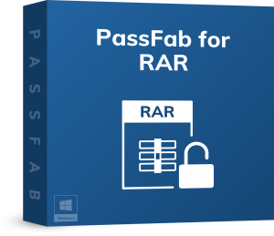 PassFab for RAR 9.4.3.0 Crack Plus 2020 Activator Key Free Download