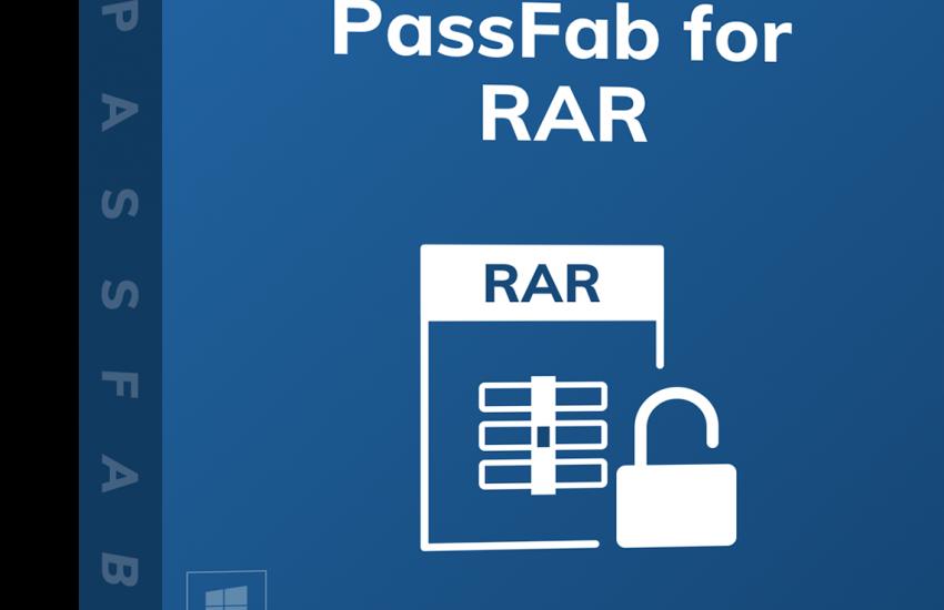 PassFab for RAR 9.4.3.0 Crack Plus 2020 Activator Key Free Download