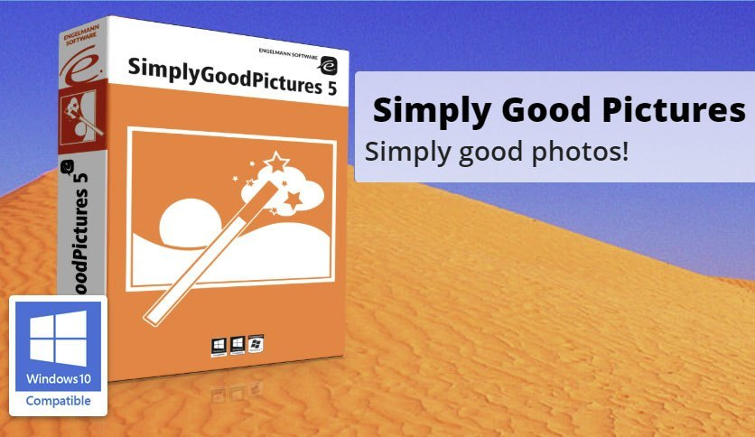 Simply Good Pictures 5.0.7242.24775 Crack Plus 2020 Full Free Download