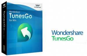 Wondershare TunesGo 9.8.3.47 Crack 2020 License Full Free Download