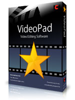 VideoPad Video Editor 10.00 Crack Plus Latest Keygen Free Download