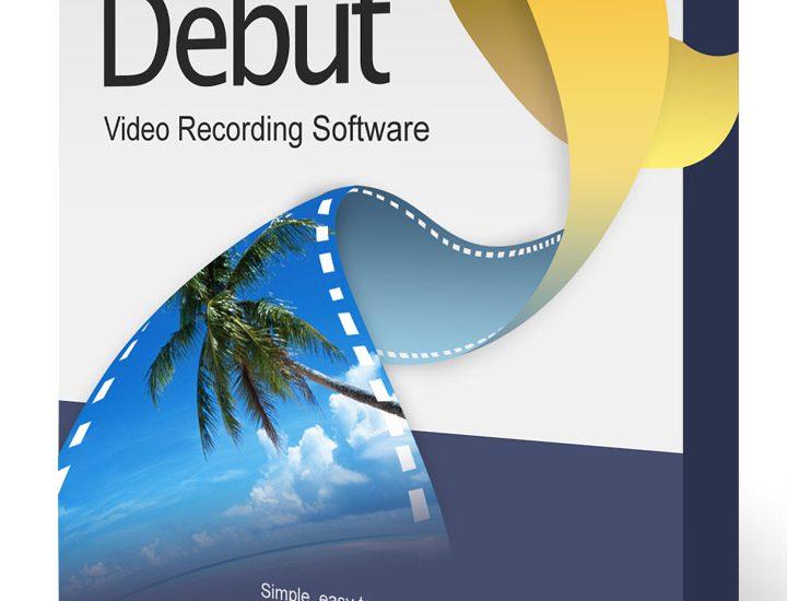 NCH Debut Video Capture Pro 6.38 Crack Plus Keygen Free Download
