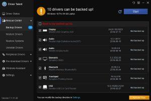 Driver Talent 7.1.30.6 Crack Plus 2020 Torrent Keygen Free Download