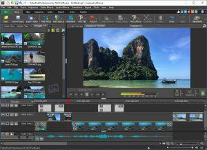 VideoPad Video Editor 8.63 Crack Plus Latest Keygen Free Download