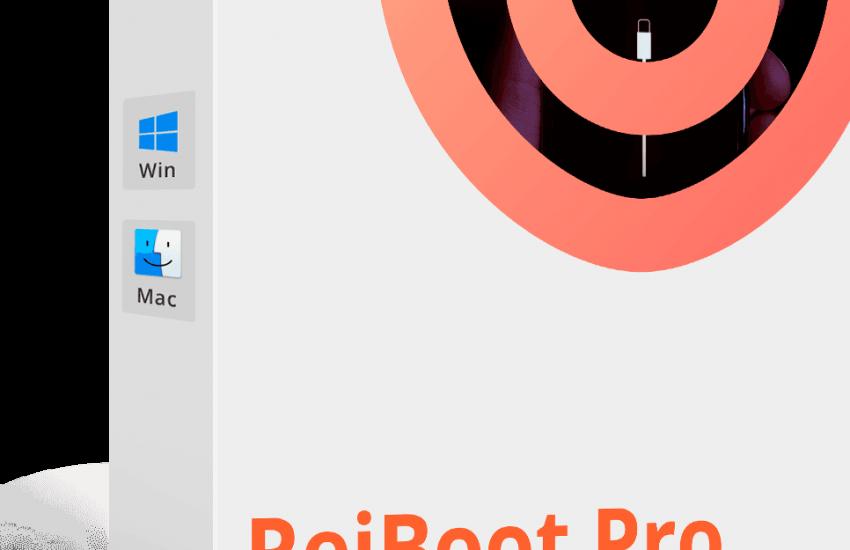 Tenorshare ReiBoot Pro 7.3.13.3 Crack Plus Product Keygen Free Download