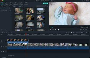 Wondershare Filmora 10.0.0.90 Crack Plus 2020 Product Key Free Download