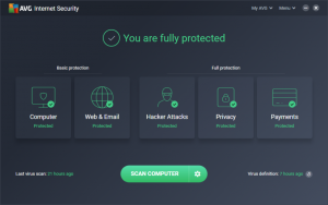 AVG Internet Security 20.6.3135 Crack Plus Activation Code Full Download