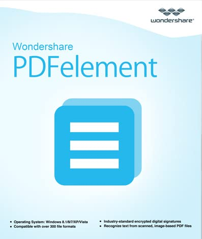 Wondershare PDFelement 7.6.2.4929 Crack Plus Keygen Free Download