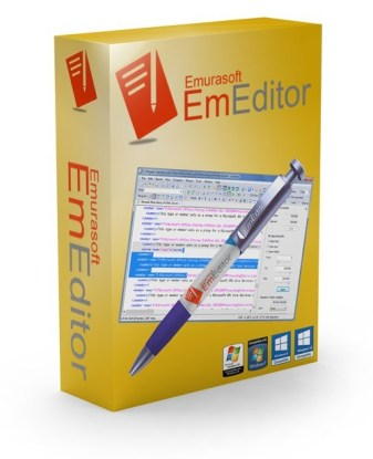 EmEditor Professional 20.0.2 Crack Plus 2020 Torrent Free Download