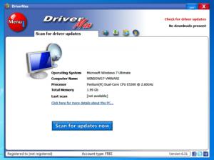 DriverMax Pro 12.11.0.6 Crack + Activation Code Free Download