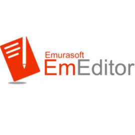 EmEditor Professional 20.0.2 Crack Plus 2020 Torrent Free Download