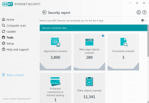 ESET Smart Security 13.2.18.0 Crack Plus 2020 Keygen Free Download