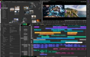 Avid Media Composer 2020.8 Crack Plus Keygen Full Free Download