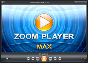 Zoom Player MAX 15.5 Crack Plus 2020 Torrent Free Here