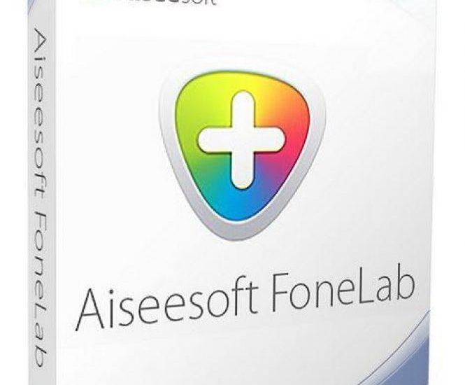 Aiseesoft FoneLab 10.1.62 Crack Plus 2020 License Keygen Free Download