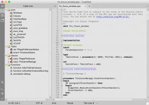 CudaText 1.115.0.1 Crack Plus Product Keygen Free Download