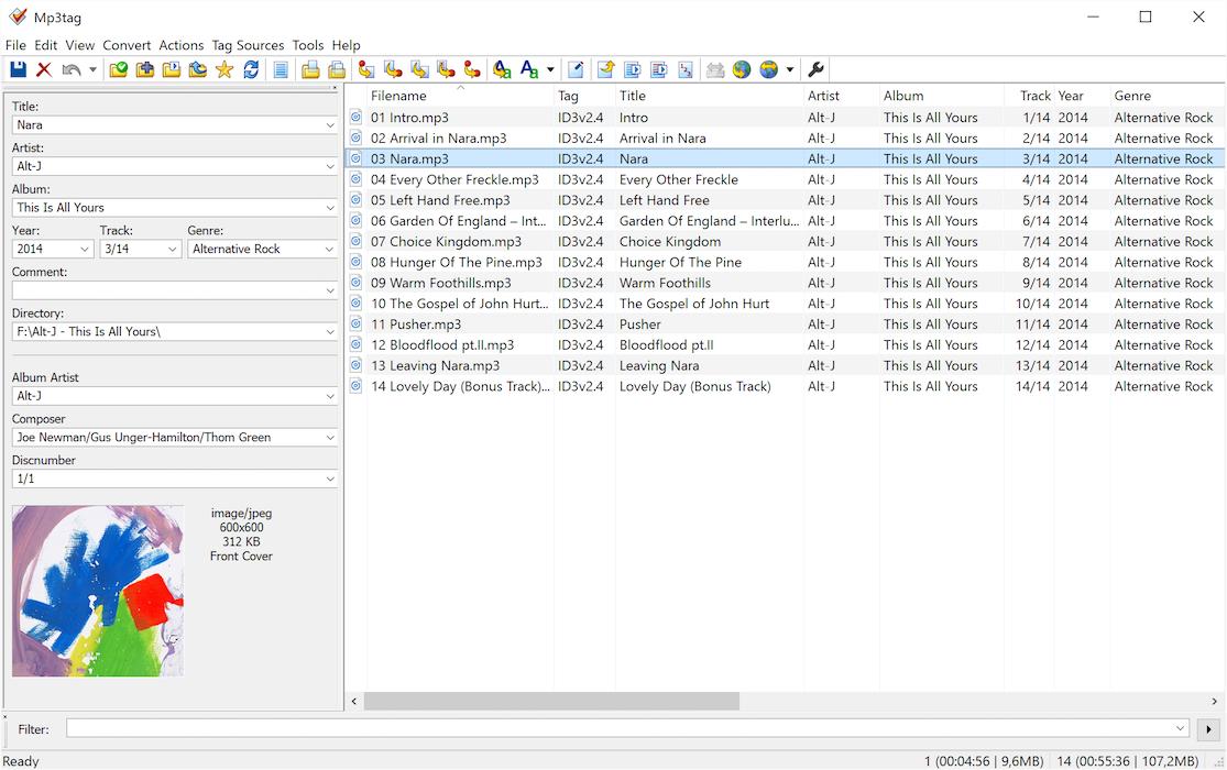 Mp3tag 3.10 Crack Plus Product Keygen 2022 Free Download