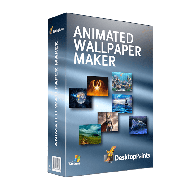 Animated Wallpaper Maker 4.4.32 Crack + Keygen Free Download