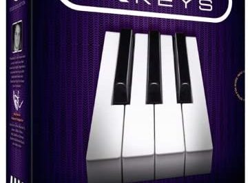 Addictive Keys