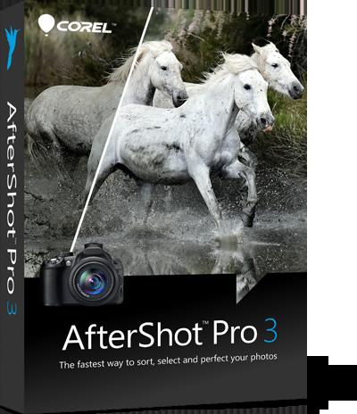 Corel AfterShot Pro 3.7.0.446 Crack Plus License Keygen Free Download