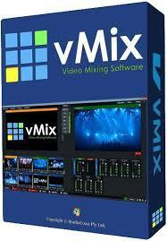 vMix 23.0.0.68 Crack With Activation Key Free Download