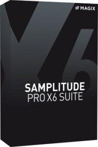 MAGIX Samplitude Pro X6 Suite 17.0.0.21171 Crack Plus Free Download